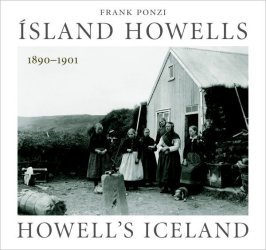 HOWELL'S ICELAND by Frank Ponzi